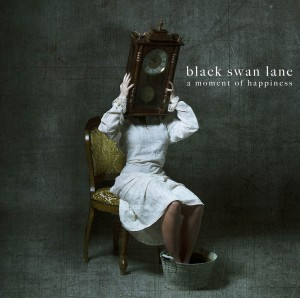 BLACK SWAN LANE vi cover art